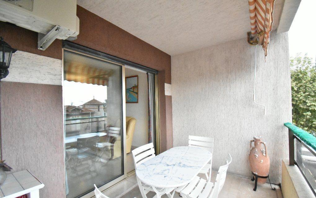 Appartement Le Cannet Mairie2 pièce(s) 55.15 m2