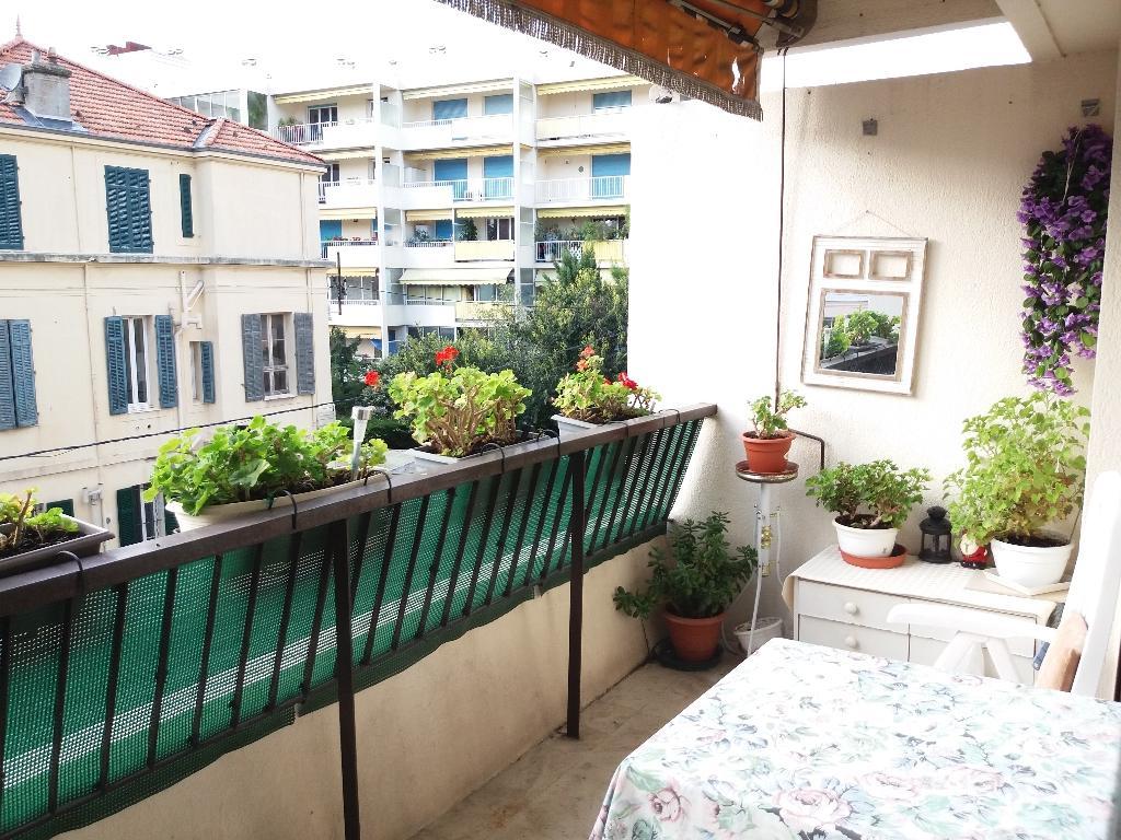 Appartement Cannes 2 pièce(s) 49 m2