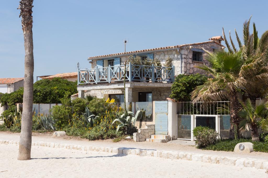Villa 6 pièce(s) de 165 m², vue mer