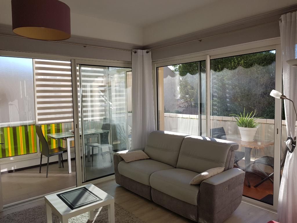 Appartement 3 pièces de 78 m² sur Cannes