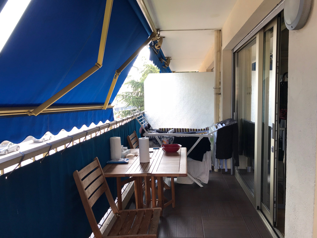Appartement  3 pièces de 55 m² sur Cannes