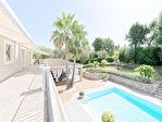 Villa Mougins 6 pièce(s) 300 m2 dans domaine sécurisé