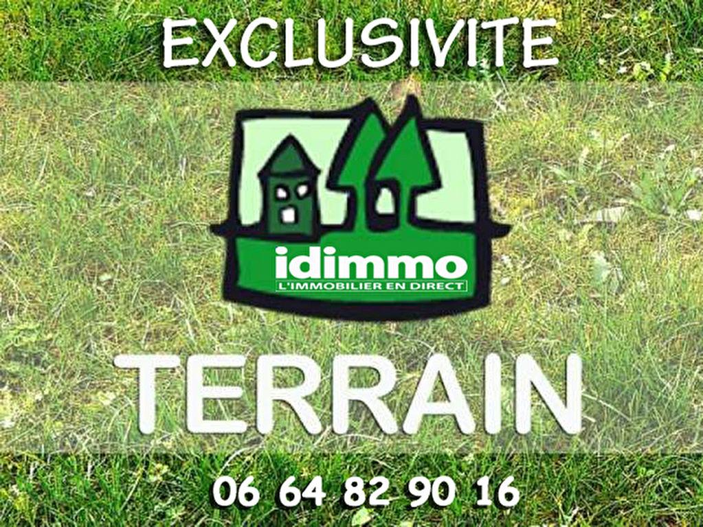 Terrain Villemoirieu 675 m2