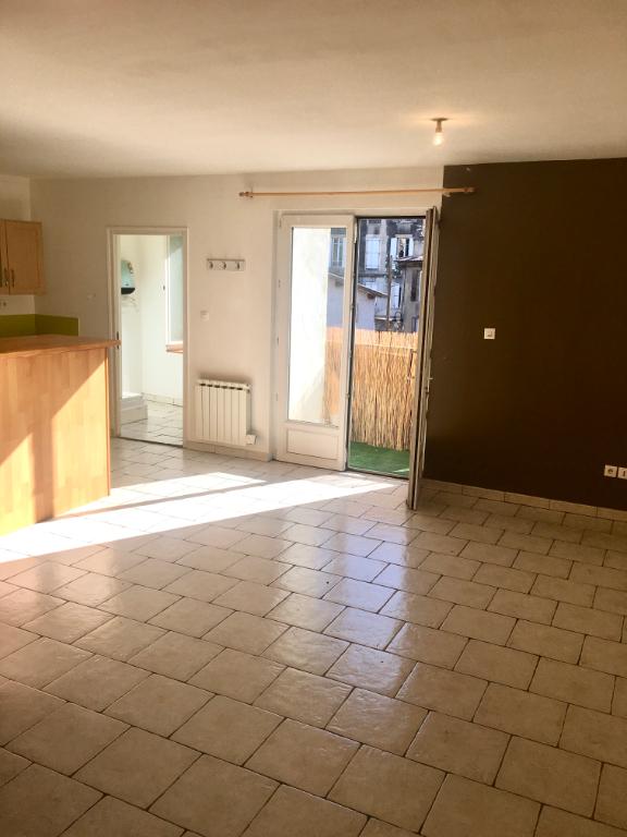 Magnifique appartement rénové, 2 pièces centre Annonay