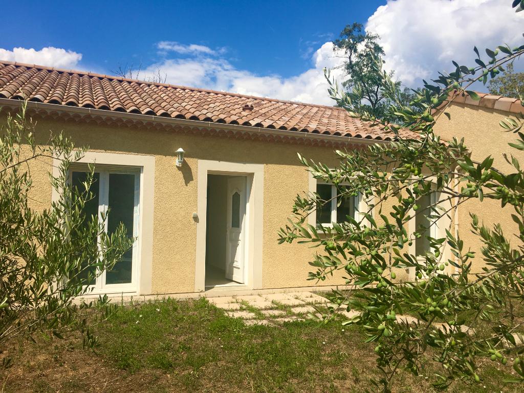 Magnifique maison à Boulieu Les Annonay de 186m2 environs avec un terrain de 762m2