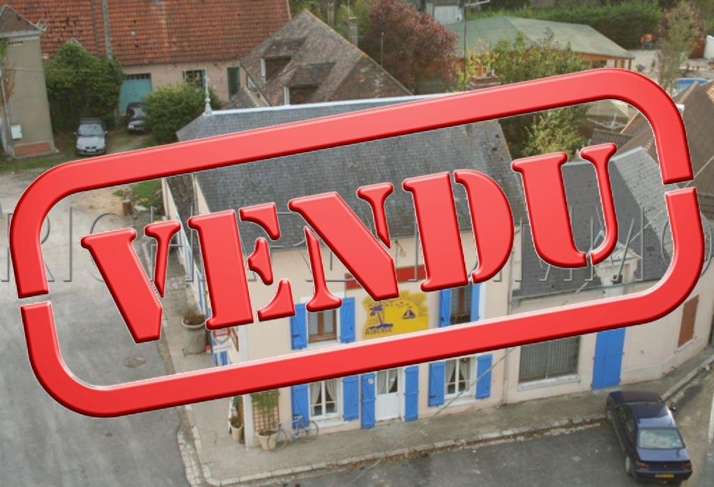 Ensemble immobilier  310 M² A VENDRE sur 508 m² de terrain