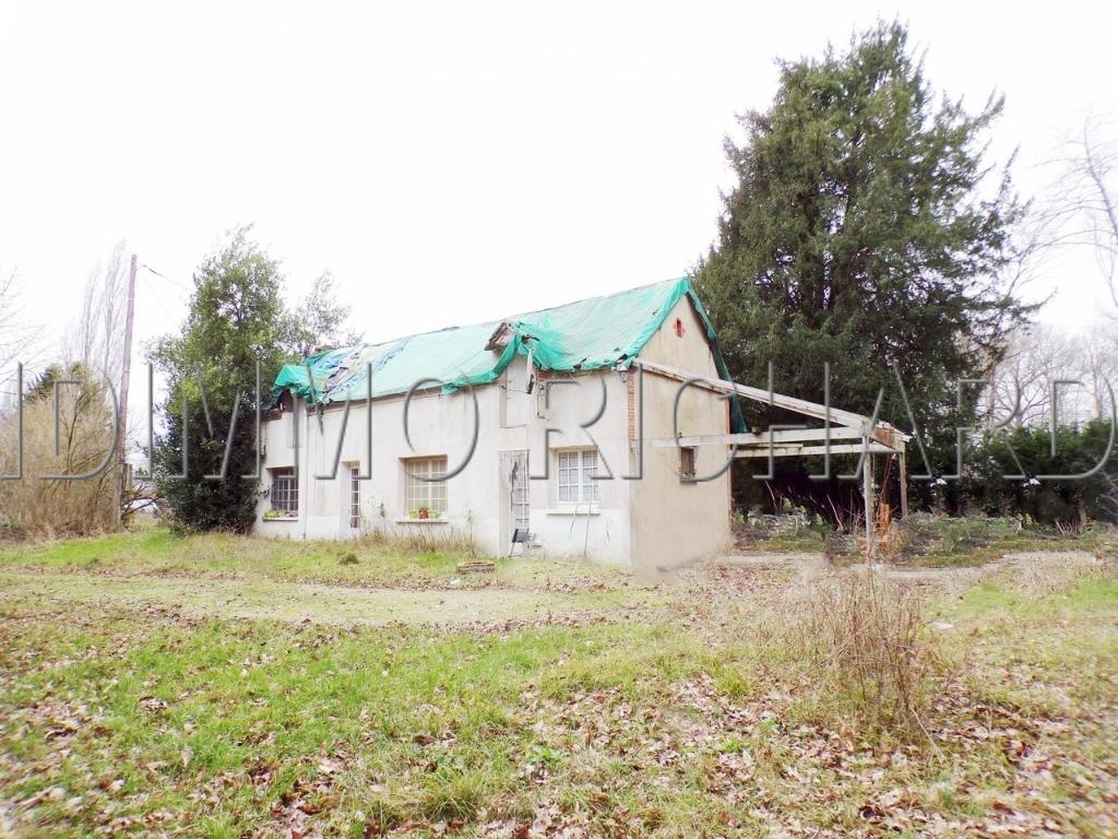 Maison A vendre - 3 pièces - 82 m² - PANNES- 45 - LOIRET