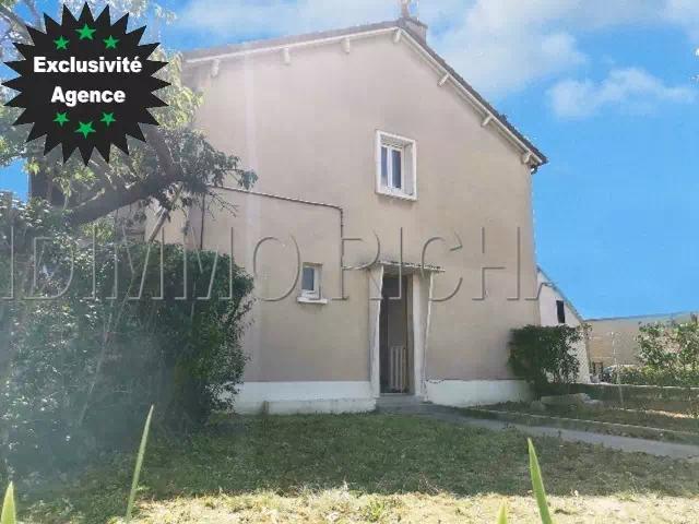 BEAUMONT DU GATINAIS Maison A vendre / Acheter - 3 pièces - 55 m²