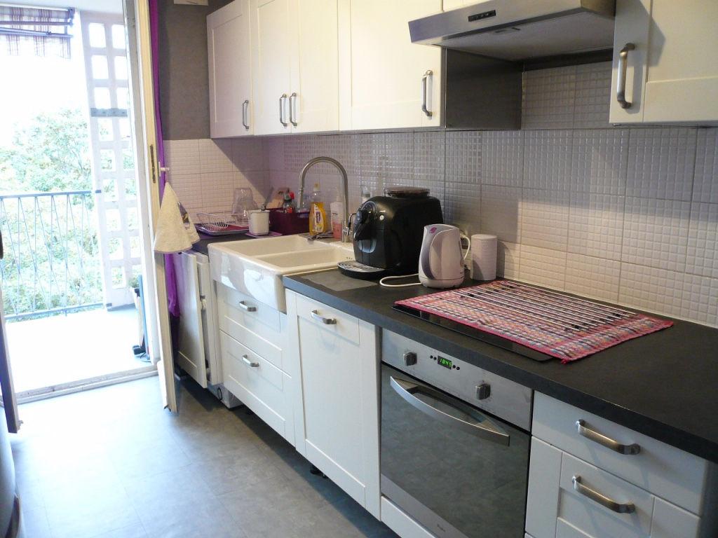 Appartement Saint Fons 4 pièce(s)