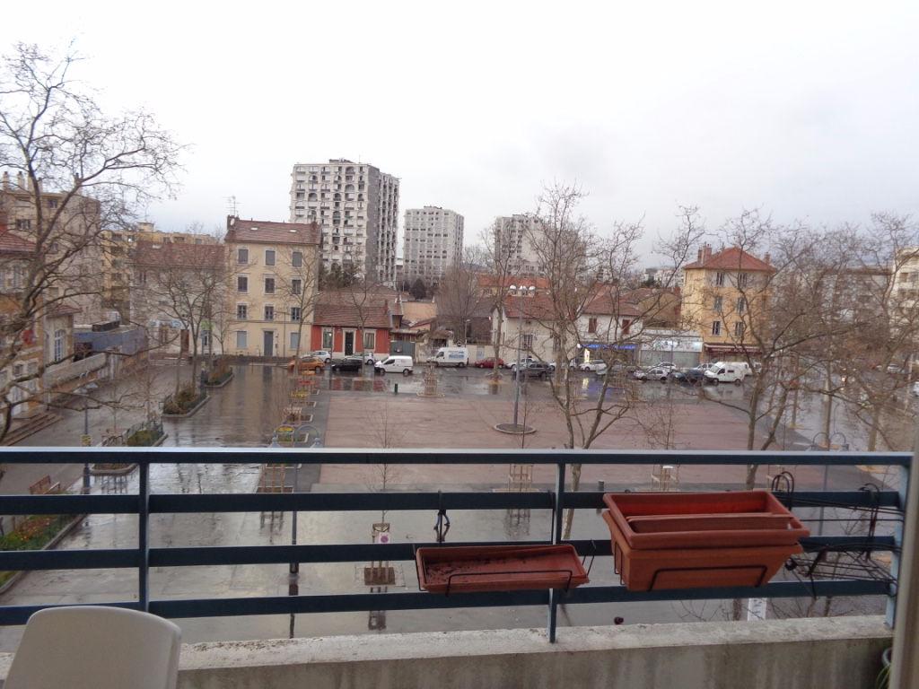 Lyon T3 de 62,99 m2