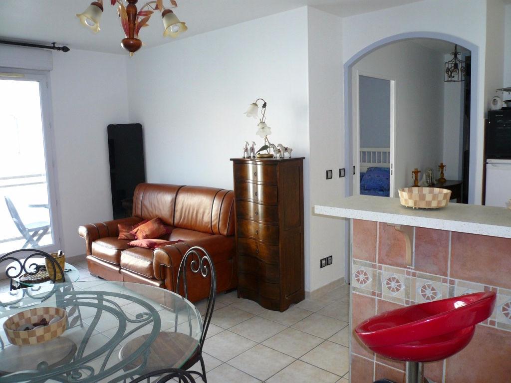 Appartement Lyon 2 pièce(s) 41,72 m2