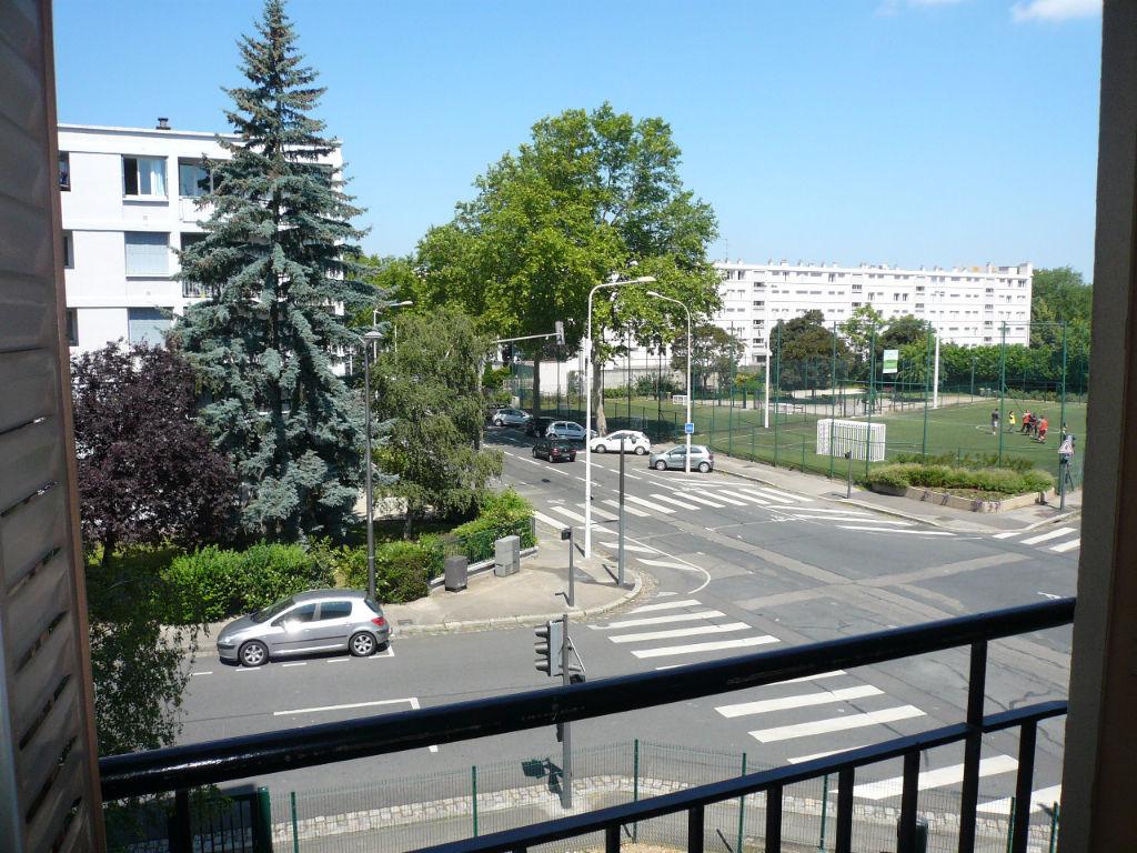 Lyon 69008 T4 de 68.91 m2