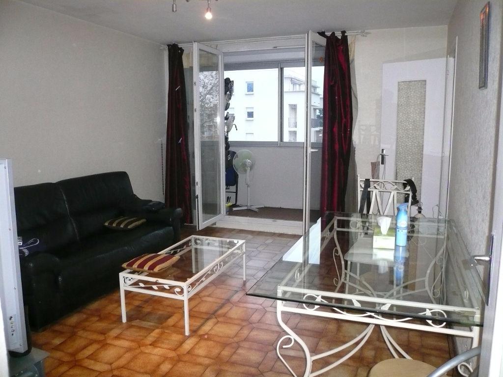 Appartement Lyon 3 pièce(s) 63.02 m2