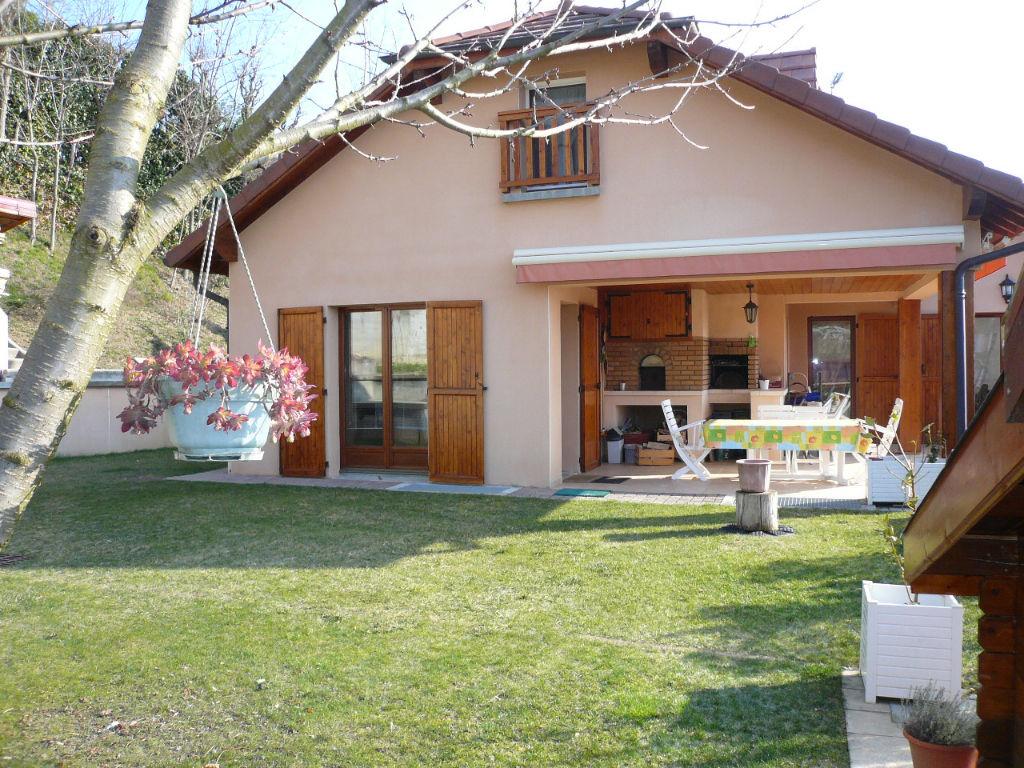 Maison sur Cessieu 38110