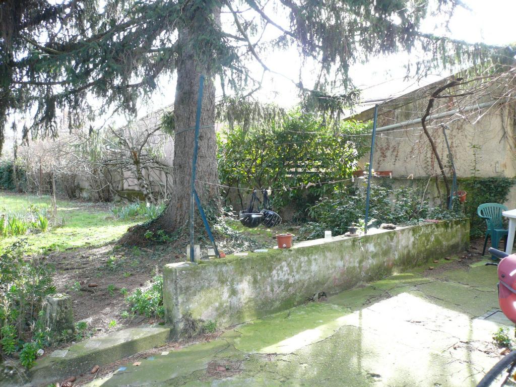 Maison Bron terraillon