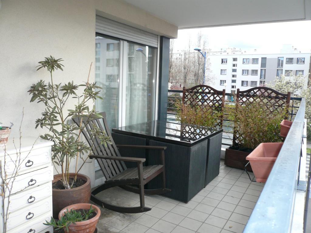Appartement St Fons 68.80 m2