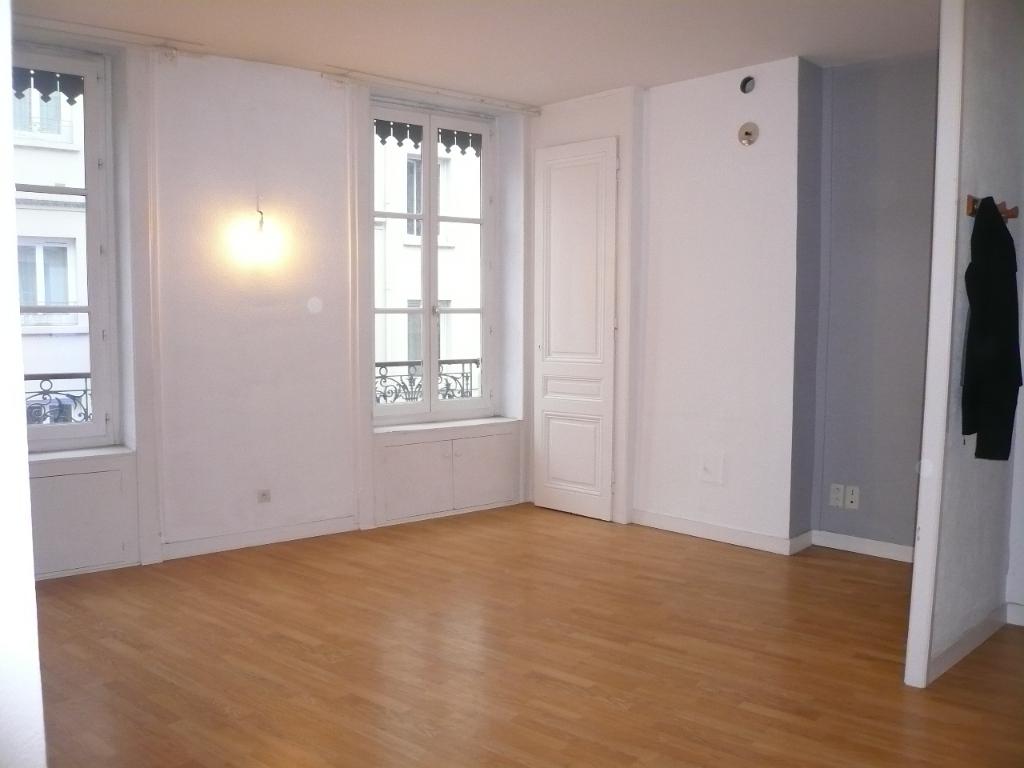 Appartement Lyon 3 pièce(s) 54.50 m2