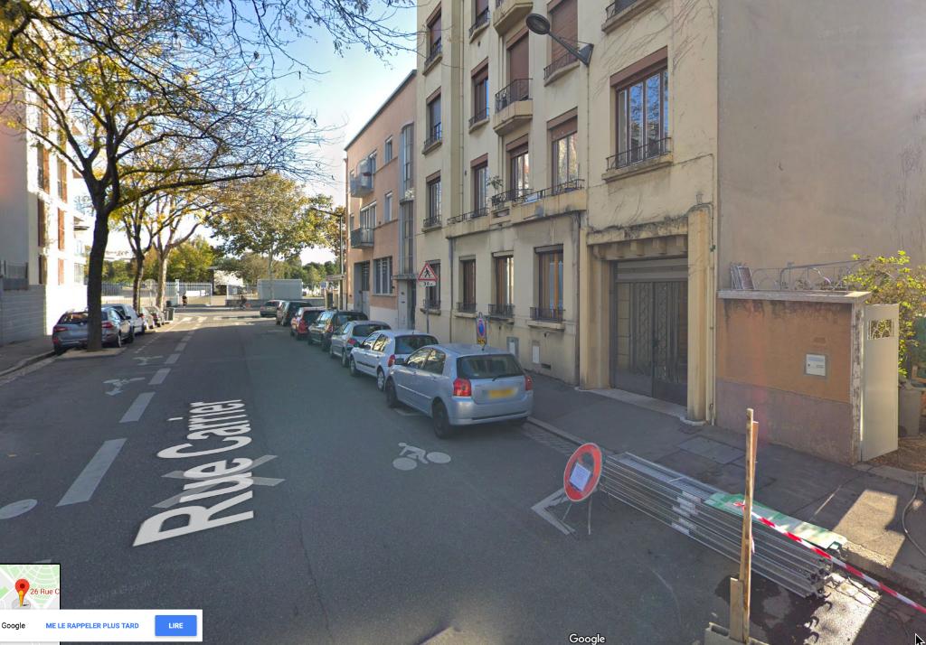 T2 rue Carrier