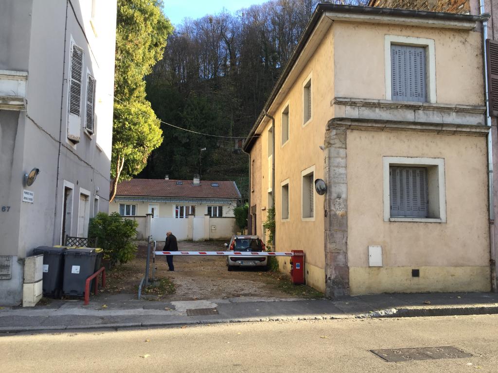 Maison de ville sur Caluire Et Cuire 67 m2