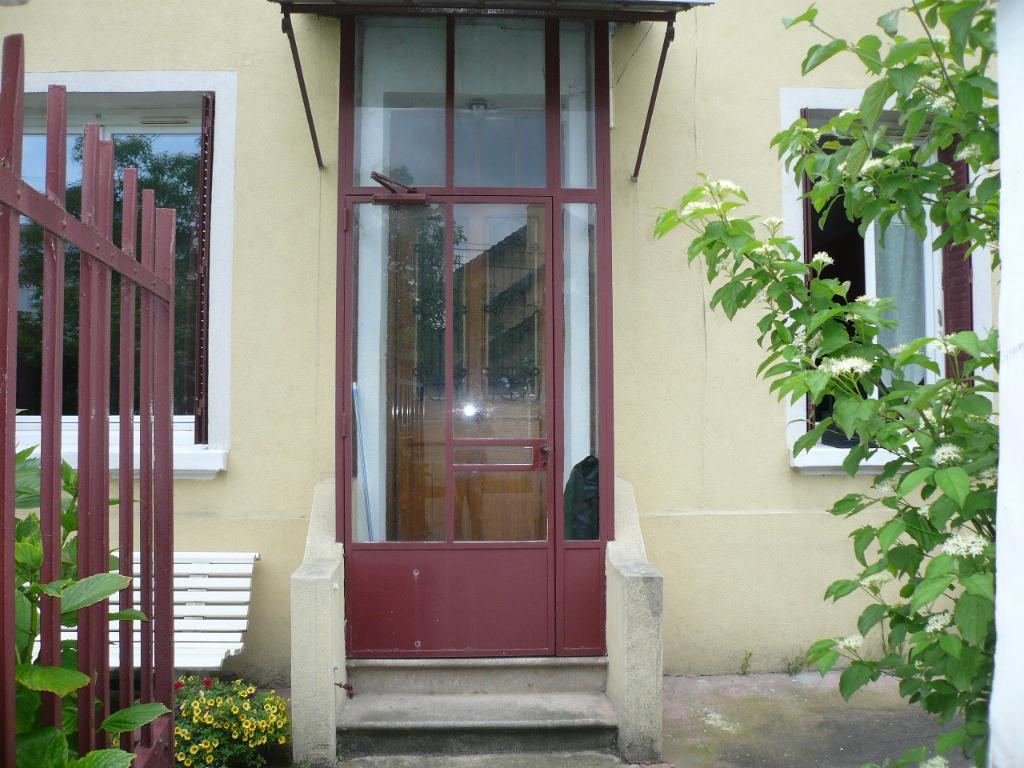 impasse Lafontaine 55 m2 Bron