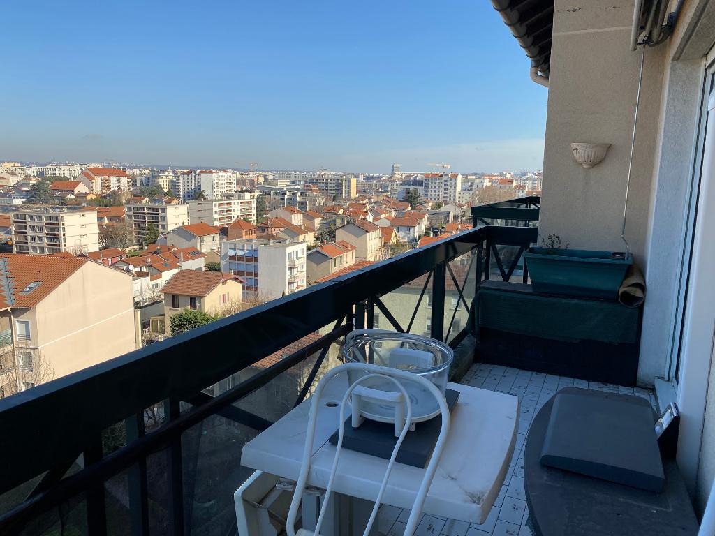 Appartement Lyon 3 pièce(s) 75.48 m2