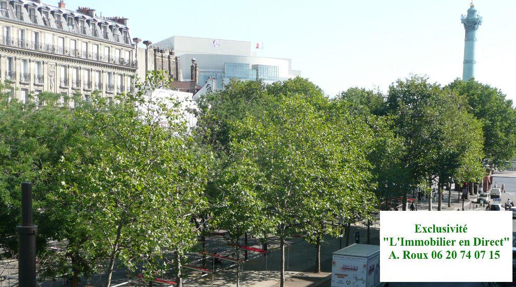 Paris 11eme arrondissement : vente 3 pièces