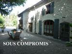 SOUS COMPROMIS ST REMY de PROVENCE à 10 mn Mas en pierre XIXme sur 1,3 HA - REF TAFFURO 2516