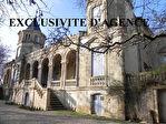 GRANDIOSE DOMAINE PROVENCAL env. 800 M2 s/ 520 HECTARES - EXCLUSIVITE D'AGENCE TAFFURO REF 2529