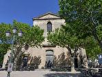 MAUSSANE les ALPILLES Villa contemporaine Piscine à PIED du CENTRE - REF TAFFURO 2558
