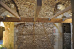 CHATEAU-FORTERESSE ROMANE XIème inscrit ISMH PARC 3 HECTARES CLOS - TAFFURO REF 2580
