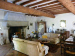 SUD ALPILLES MAS PROVENCAL XVIIIème RESTAURE grand confort - PARC PISCINE - TAFFURO REF 2629