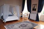 SOUS COMPROMIS CHATEAU 18e RESTAURE SOMPTUEUSEMENT Parc 36 HA VUE HELIPORT  - TAFFURO REF 2668