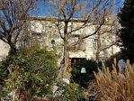 TRIANGLE D'OR des ALPILLES  CENTRE MAISON XVIIIme restaurée avec bassin - TAFFURO REF  2675