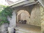 VENDU PAR L'AGENCE HOTEL PARTICULIER XVIIIe SOMPTUEUX CENTRE HISTORIQUE ARLES -  TAFFURO REF 2802