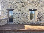 MAISON en PIERRE RENOVEE confort VILLAGE VUE DEGAGEE jardin suspendu arboré à 100 m RUISSEAU  -TAFFURO REF 2856