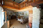 DROME Provençale ANCIEN MONASTERE RESTAURE 8 PIECES dans village préservé - TAFFURO REF 2873