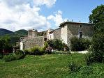 DROME DOMAINE TOURISTIQUE sur 4 HA MINI-GOLF - PISCINE - VUE GRANDIOSE - TAFFURO REF 2937