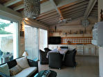 ARLES QUARTIER RESIDENTIEL belle maison /PISCINE sur PARC ARBORE - TAFFURO REF 2967