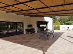 GARD Belle Villa contemporaine sur terrain arboré  - TAFFURO REF  3061