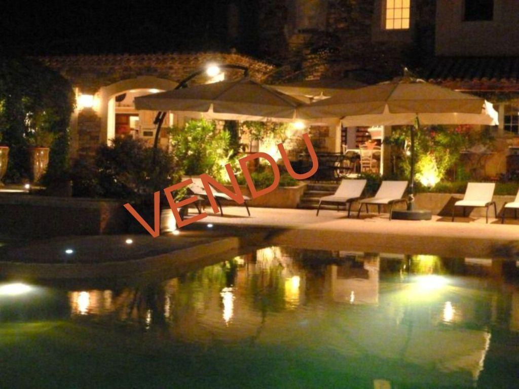 Provence  demeure 700 M2 Très Haut Gamme   Ref TAFFURO 898
