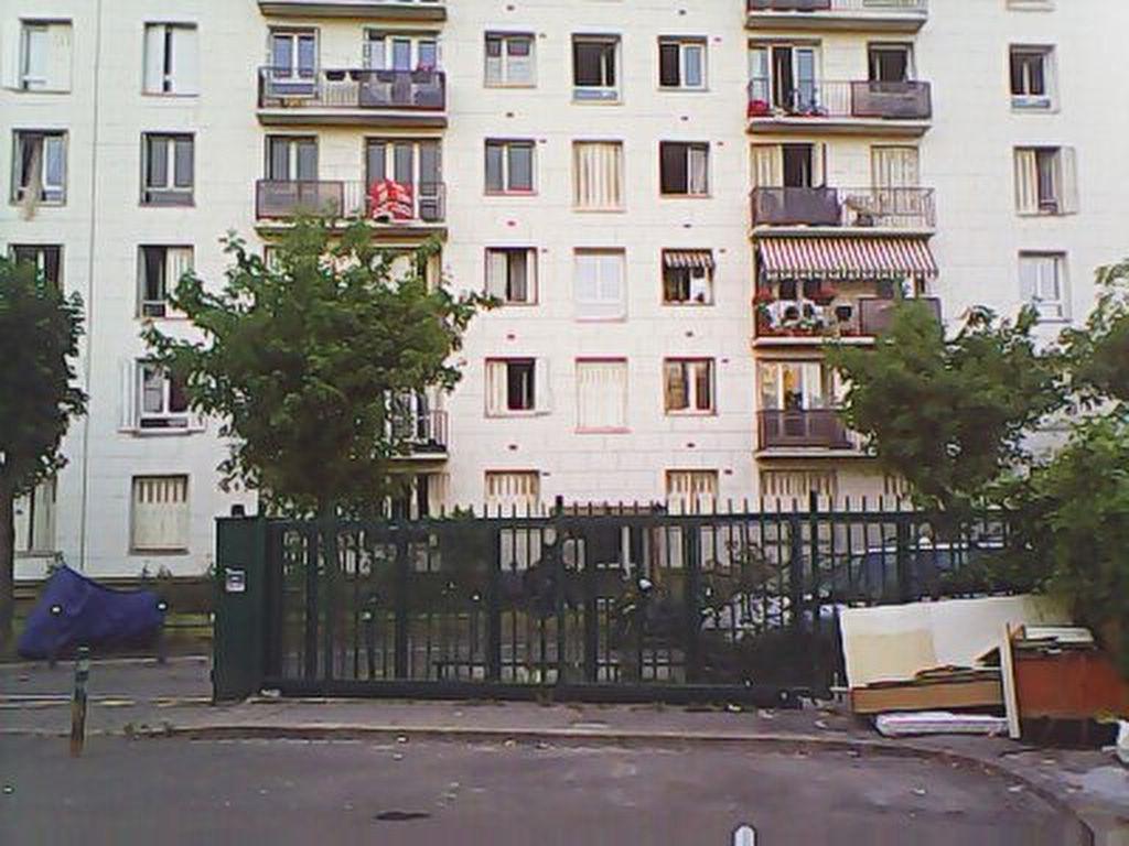 Appartement Colombes 5 pièce(s) 76 m2