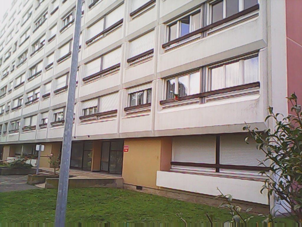 Appartement Meaux 4 pièce(s)