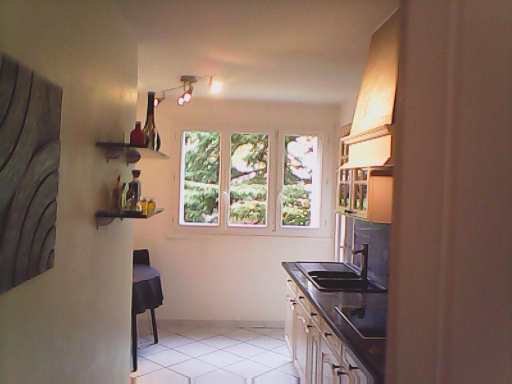 Appartement Epinay Sur Seine 4 pièce(s) 80 m2