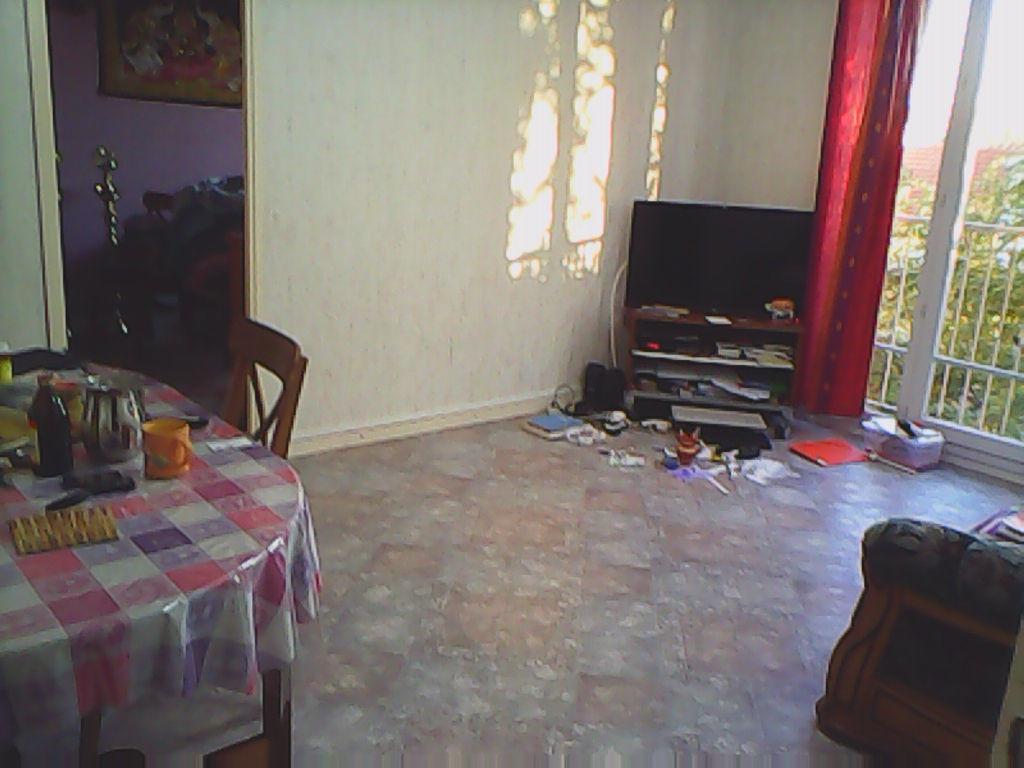 Appartement Bobigny 4 pièce(s) 64 m2