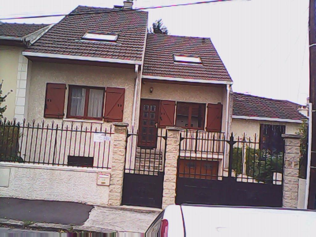 Maison Bondy 6 pièce(s) 114,68 m2