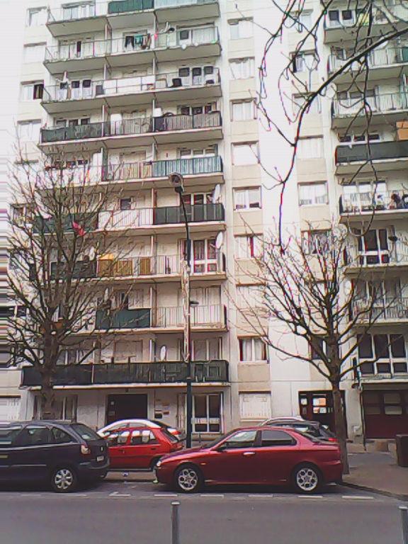 Appartement Garges Les Gonesse 4 pièce(s) 91 m2