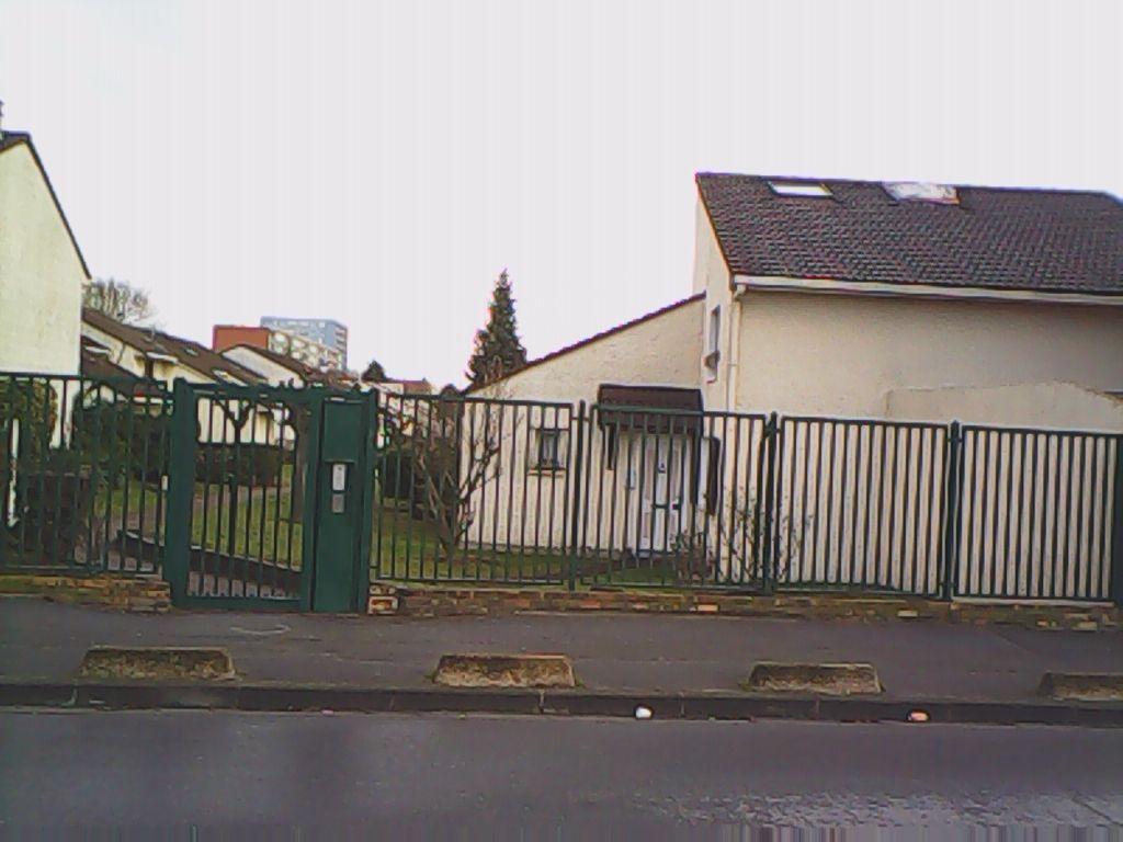 joli pallon-5pièces-90m2 dans lotissement Village à Stains(93240)
