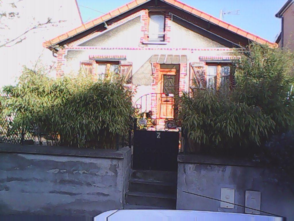 Maison Epinay Sur Seine 6 pièce(s) 130 m2