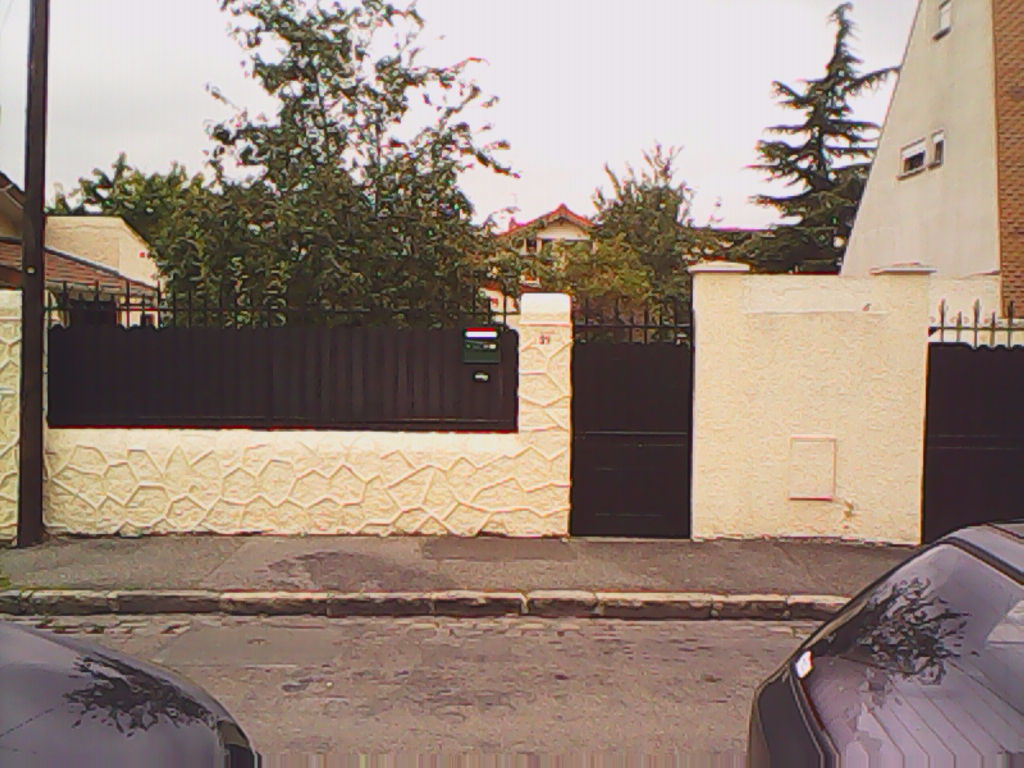 joli et tranquille pavillon - 5 pièces - 200m2 de jardin-314m2Terrain