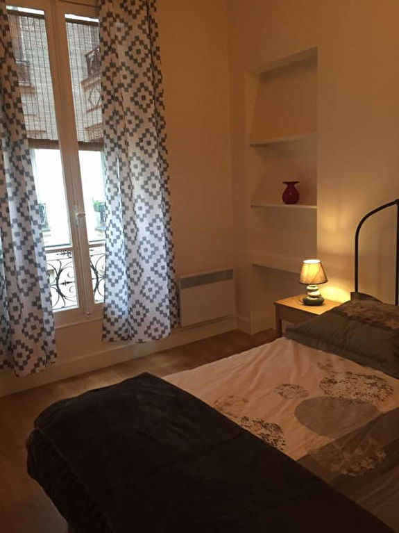 APPARTEMENT - 2PIECES - 39M2 - 75003- PARIS